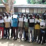 « La tenue des élections est une urgence qui s'impose » (Idriss Deby Itno) 3