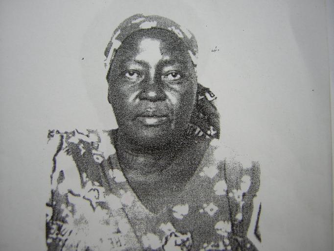 La première députée tchadienne n'est plus 1