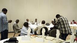 N'Djaména est prêt pour la 1ère édition du forum Tchad-Monde Arabe 1