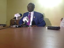 Nialbé Félix Romadoumngar va porter plainte contre Kebzabo pour usurpation de titre et de fonction de chef de l'opposition 1