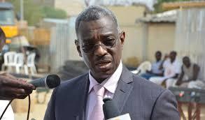 Le maire de la ville de N'Djamena suspendu de ses fonctions 1