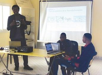Mossossouk.com lance la 2ème édition de la formation « devenez un entrepreneur digital » 1