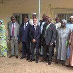 Le Tchad valide l'examen national volontaire pour le suivi et la mise en œuvre des Odd 3