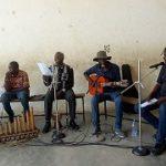 Mawndoé Célestin lancera ''Au nom de l'art'' en mars prochain 2
