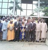 Concertation sur la protection des déplacés autour du Lac-Tchad 1