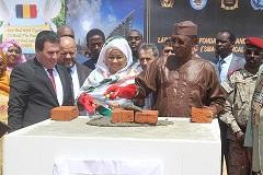 Bientôt, un complexe hospitalier d'une capacité de 1000 lits à N'Djaména 1