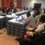 Le Tchad s'achemine vers la consolidation de ses finances 2