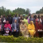 Croset et Afrodad se préoccupent de la gestion de la dette au Tchad 3