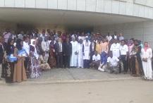 N'Djaména abrite la foire sur les opportunités économiques des jeunes du Sahel 1