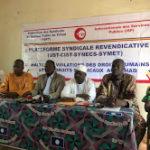 Accord entre l'Université de N'Djaména et l'université virtuelle du Tchad 2