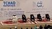 Lancement officiel du forum Tchad numérique