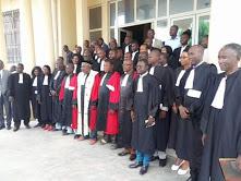 27 nouveaux avocats ont prêté serment 1