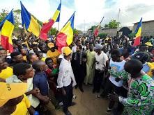 « Les Tchadiens sont interpellés à un changement de comportement et à l'éveil des consciences » 1