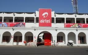 Les désagréments sur le réseau Airtel continuent 1