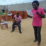 Ngass David signe son retour sur la scène avec ''les amerdeurs'' 2