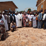 Aya-Tchad : un camp pour accompagner les jeunes agri-preneurs 3