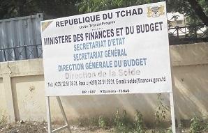 Grève des agents de la solde et de l'ordonnancement du ministère des Finances 1