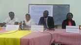 La branche de la Js-Cemac au Tchad lance ses activités 1