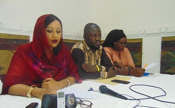 Le Tchad célèbrera le Black History month Africa en février 2020 1