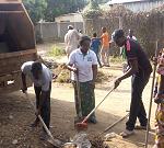 L'Ambassade des Etats-Unis au Tchad finance une dizaine d'associations de la société civile 2