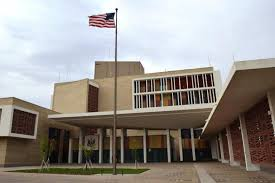 Un échange autour du processus électoral américain à N'Djaména 1