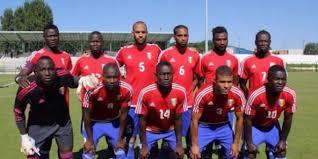 Football : l'actualité politique soudanaise trompe les tchadiens 1