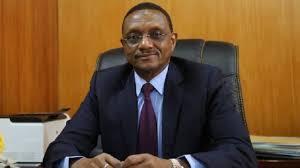 Chérif Mahamat Zène rassure les diplomates de la tenue des législatives en 2019 1