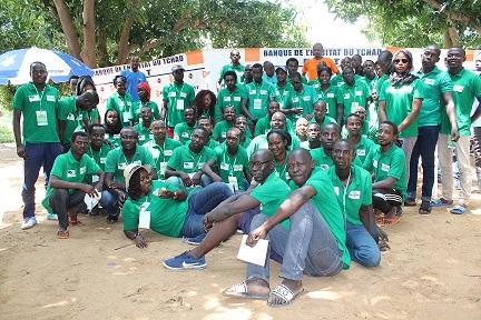 Aya-Tchad forme plus de 100 jeunes agri-preneurs 1