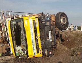 8 morts et 7 blessés dans une collision de véhicules 1
