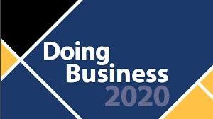 Doing Business 2020 : deux pays d'Afrique subsaharienne parmi les meilleures progressions 1