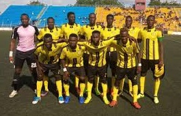 Coupe de la Caf : Elect Sport affrontera Djoliba Ac du Mali 1