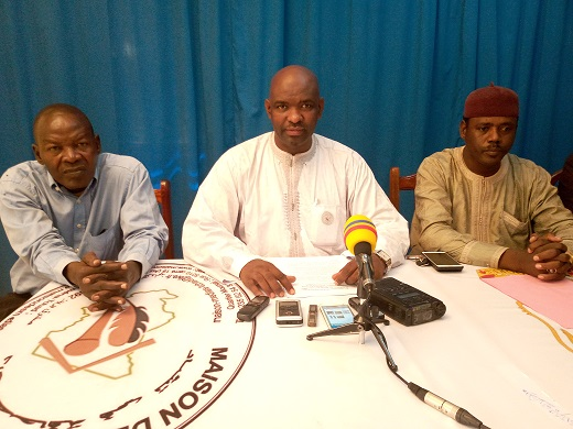 La Maison des médias du Tchad tiendra son 3ème AGE du 29 au 30 octobre prochain 1