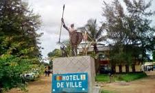 Le conseil municipal de Moundou demande la démission du maire Nérolel 1