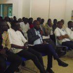 La Maison des médias du Tchad se dote de nouveaux organes 2
