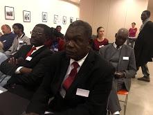 Déby à Sotchi en Russie, opposition et société civile à Genève en Suisse 1