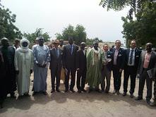 Alternaprod Tchad vole au secours des élèves de Mabrio 1