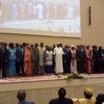 Le Tchad et la Fao signent un protocole d'accord de lutte contre le criquet pèlerin 2