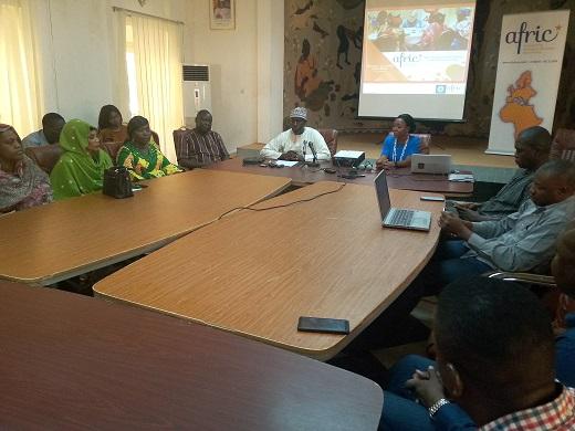 N'Djaména accueillera du 9 au 12 décembre la 5ème édition de la Mission Commerciale & d'Investissement Agro-Industrielle 1
