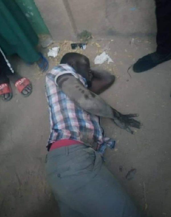 Assassinat de Bonheur Matebeye : toujours pas d'entente sur la date de l'inhumation