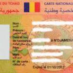 Le couple Djimet et Mariam Ibet à la police judiciaire 3