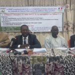 Un cadre harmonisé de la lutte contre l'insécurité alimentaire et nutritionnelle dans le sahel 3