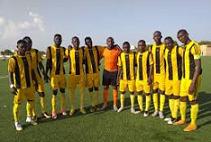 Elect sport prend une raclée au Mali 1