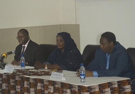 Le Tchad se prémunis contre les effets du changement climatiques 1