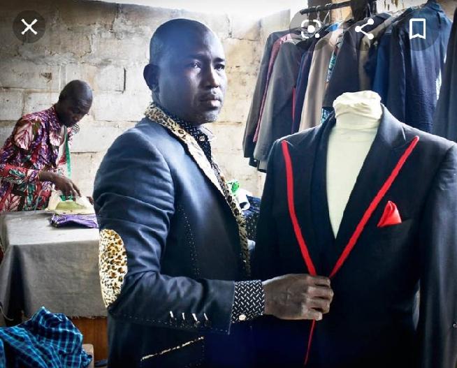 L'icône de la mode tchadienne, J-Rabel a tiré sa révérence 1