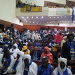 Emmanuel Nadingar annonce le 8ème congrès du Mps pour demain 3