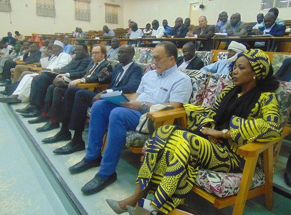Le Tchad valide le rapport de suivi de la mise en œuvre du Pnd