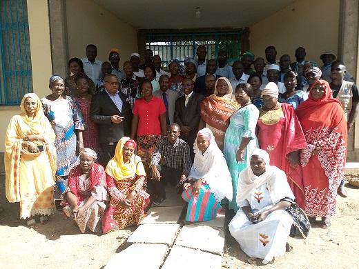 « 12% de femmes subissent des violences sexuelles et 35% de filles mariées avant 15 ans chaque année au Tchad » 1