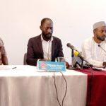 N'Djam Vi 2019 pour l'unité des fils du Tchad 3
