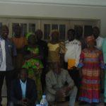 Le Tchad se prémunis contre les effets du changement climatiques 3