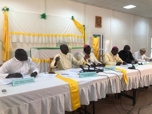 « Le Tchad que Dieu veut », selon la conférence épiscopale 1